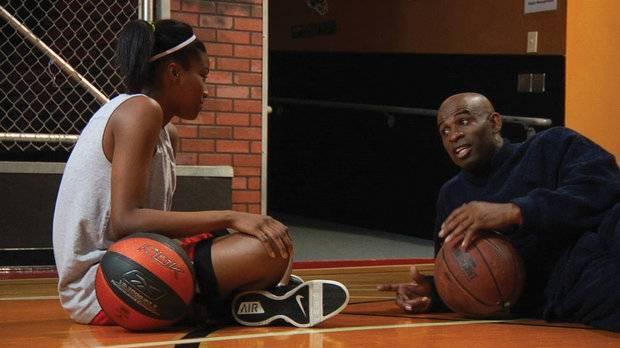 Dr. Phil Show & Deion Sanders hosts 'Sports Dads'