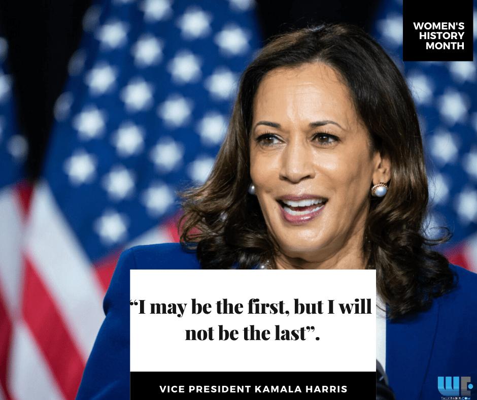Kamala Harris: The Power of Change