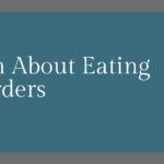 Resources For People With Eating Disorders