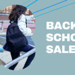 Where to Find Back to School Sales